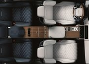 Trading Utility for Luxury: Limited Edition Range Rover SV Coupe - image 763286