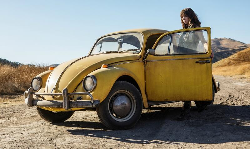 Bumblebee Gets Origin Story as Paramount Looks To Jolt Some Life Back to the Transformers Franchise