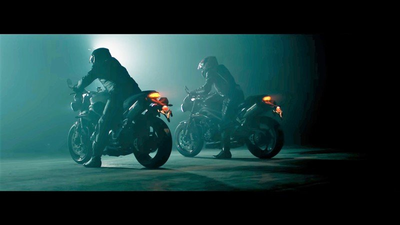 Triumph teases the new Speed Triple, again Exterior - image 763724