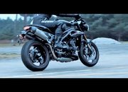 Triumph teases the new Speed Triple, again - image 763726