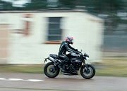 Triumph teases the new Speed Triple, again - image 763727