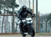 Triumph teases the new Speed Triple, again - image 763728