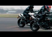 Triumph teases the new Speed Triple, again - image 763731