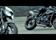 Triumph teases the new Speed Triple, again - image 763723
