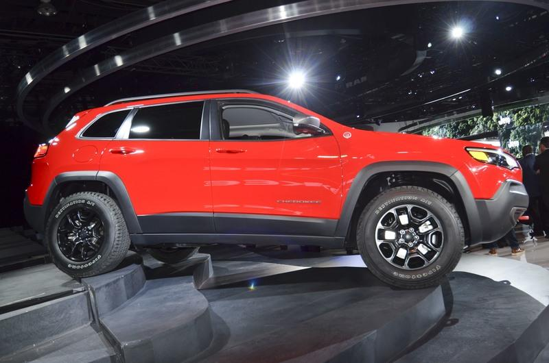FCA Has no Plans of Parting Ways With Jeep