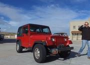 Video of the Day: Seeing the 2018 Jeep Wrangler Through Aftermarket Eyes - image 763182