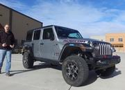 Video of the Day: Seeing the 2018 Jeep Wrangler Through Aftermarket Eyes - image 763186