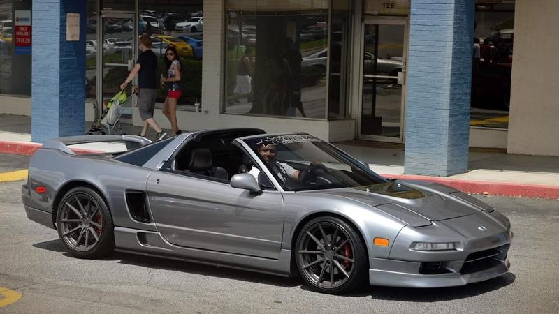 Video of the Day: What it Took for One Man to Attain His Dream Cars