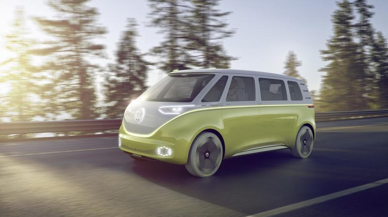 Volkswagen Trademarks more I.D. Names: Freeler and Cruiser