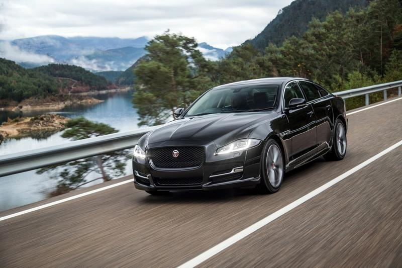 The Jaguar XJ is Dead, and The Rest of the Lineup Might Follow