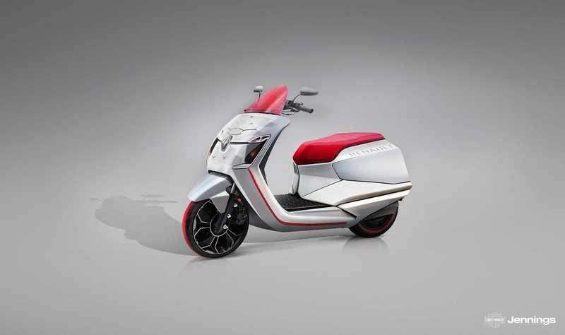 What if these car companies made motorcycles? Exterior - image 763494