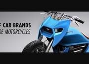 What if these car companies made motorcycles? - image 763497