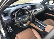 Is There a Difference Between the 2017 Lexus GS 200t and the 2018 Lexus GS 300? - image 755909