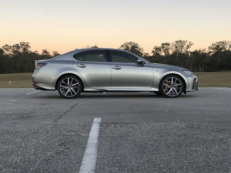 Two More Sedans Could Head to the Chopping Block as Lexus Contemplates its Future