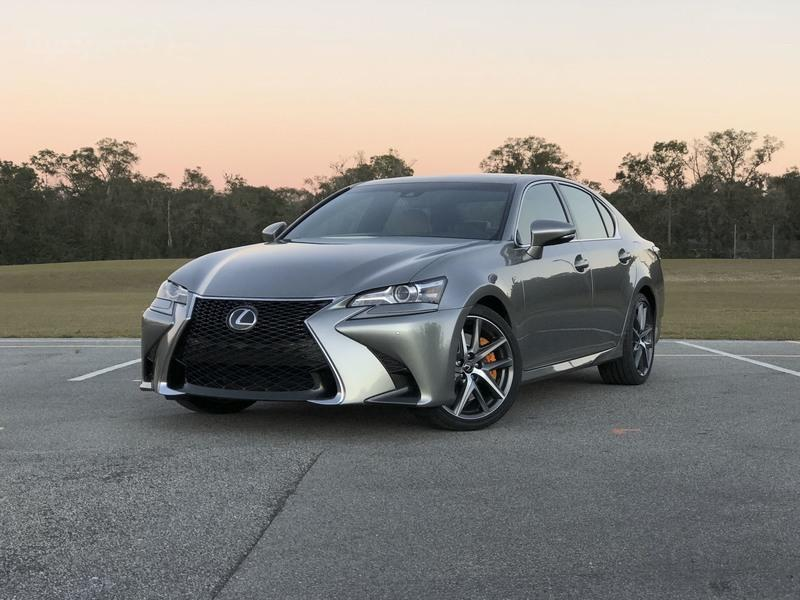 Why is Lexus Charging $1,400 for Heated Seats on a $47k Car? Exterior - image 755929