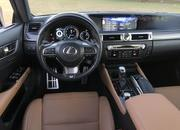 Is There a Difference Between the 2017 Lexus GS 200t and the 2018 Lexus GS 300? - image 755901