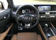 Is There a Difference Between the 2017 Lexus GS 200t and the 2018 Lexus GS 300? - image 755899