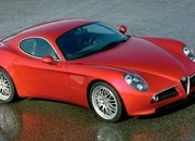 Word Has it That there's a V6-Powered, Alfa Romeo 6C in the Works! - image 762982