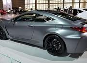 10 Years of Lexus' F Series Culminates With Pair of Chicago Auto Show-bound Special Edition models - image 766285