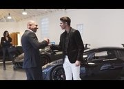 14-Year-Old Gets a Lamborghini Huracan Super Trofeo Evo for His Birthday - image 770882