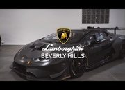 14-Year-Old Gets a Lamborghini Huracan Super Trofeo Evo for His Birthday - image 770884