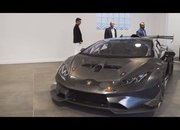 14-Year-Old Gets a Lamborghini Huracan Super Trofeo Evo for His Birthday - image 770885