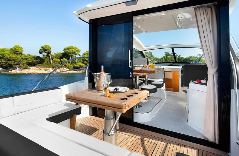 2018 Bavaria S36 Exterior High Resolution - image 766386