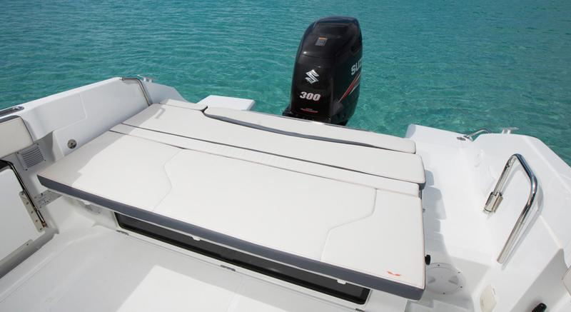 2018 Beneteau 7.7 SPACEdeck Exterior High Resolution - image 766215