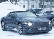 2018 Bentley Continental GTC - image 768862