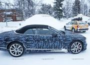 2018 Bentley Continental GTC - image 768863