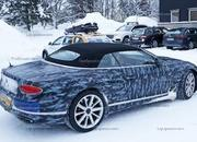 2018 Bentley Continental GTC - image 768864