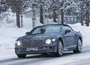 2018 Bentley Continental GTC - image 768868