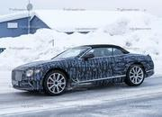 2018 Bentley Continental GTC - image 768854