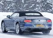 2018 Bentley Continental GTC - image 768859