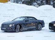 2018 Bentley Continental GTC - image 768860