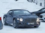 2018 Bentley Continental GTC - image 768861