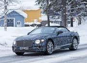 2018 Bentley Continental GTC - image 768853