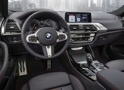 BMW Quietly Releases the New X4 SUV - image 768408