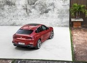 BMW Quietly Releases the New X4 SUV - image 768397