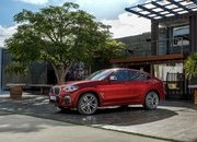 BMW Quietly Releases the New X4 SUV - image 768398