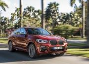BMW Quietly Releases the New X4 SUV - image 768441