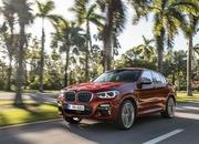 BMW Quietly Releases the New X4 SUV - image 768442