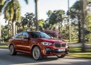 BMW Quietly Releases the New X4 SUV - image 768443