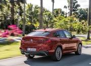 BMW Quietly Releases the New X4 SUV - image 768445