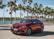 BMW Quietly Releases the New X4 SUV - image 768446