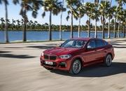 BMW Quietly Releases the New X4 SUV - image 768447