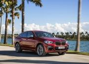BMW Quietly Releases the New X4 SUV - image 768448