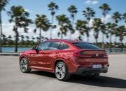 BMW Quietly Releases the New X4 SUV - image 768449