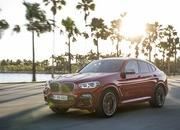 BMW Quietly Releases the New X4 SUV - image 768451