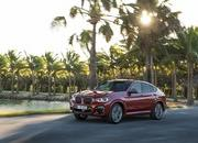 BMW Quietly Releases the New X4 SUV - image 768452